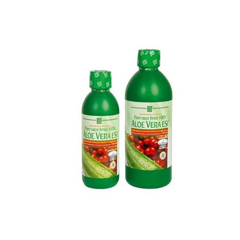 ALOE VERA SUCCO MIRTILLO 500 ML