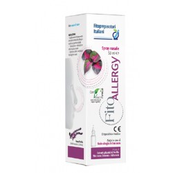 SELERBE FITOALLERGY SPRAY NASALE 50 ML