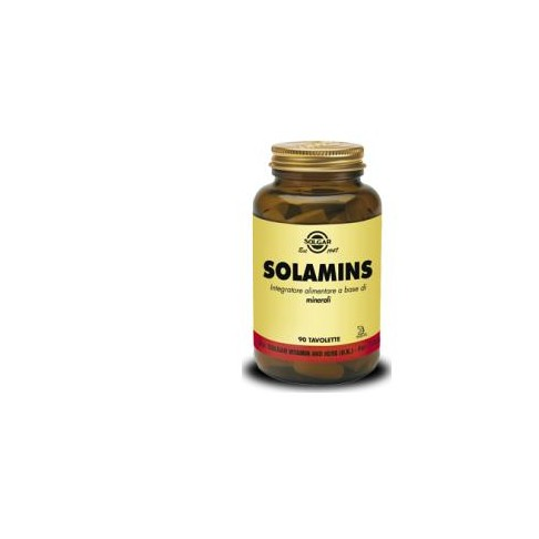 SOLAMINS 90 TAVOLETTE
