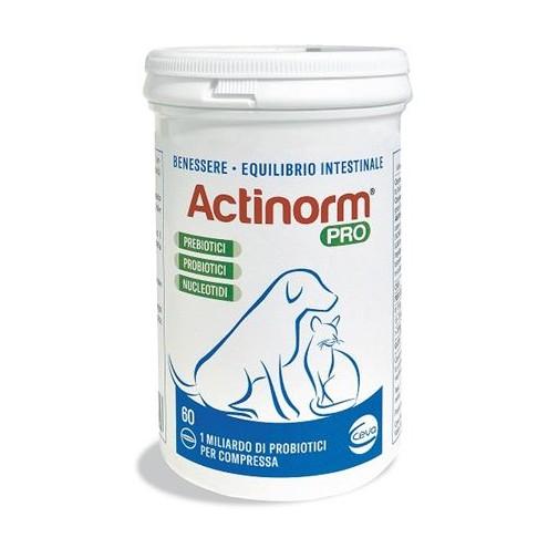 ACTINORM PRO FLACONE 60 COMPRESSE