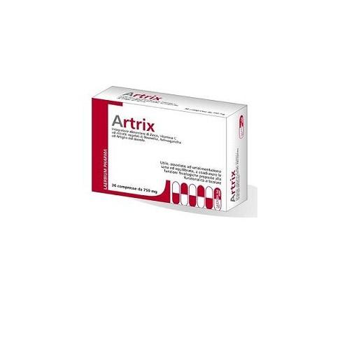 ARTRIX 36 COMPRESSE