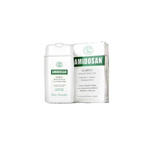 AMIDOSAN BAGNODOCCIA FLUIDO 300 ML